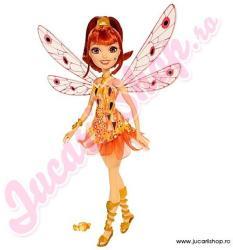 Mattel Mia and Me - Papusa Yuko (BJR48)