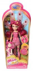 Mattel Mia and Me - Papusa Mia (BFW35)