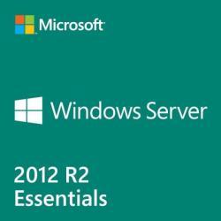 Microsoft Windows Server 2012 Essentials R2 64bit ENG 638-BBBK