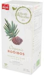 Heath & Heather Bio Rooibos Tea 20 filter