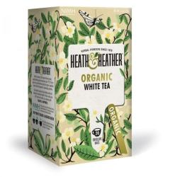 Heath & Heather Bio Fehér Tea 20 filter