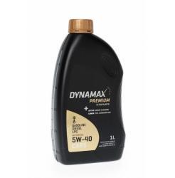 Dynamax Premium Ultra Plus PD 5W40 1L