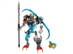 LEGO Bionicle - Koponyás harcos (70791)