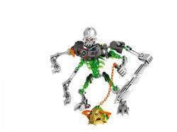 LEGO Bionicle - Koponyahasító (70792)