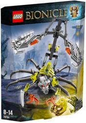 LEGO Bionicle - Koponyaskorpió (70794)