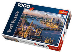 Trefl London 1000 db-os (10404)