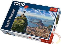 Trefl Rio de Janeiro 1000 db-os (10405)