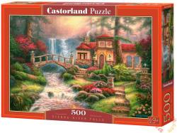 Castorland Vízesés 500 db-os (52202)