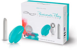 WE-VIBE Passionate Play Collection 3 részes vibrátor szett