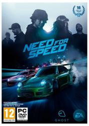 Electronic Arts Need for Speed 2016 (PC)