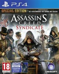 Ubisoft Assassin's Creed Syndicate [Special Edition] (PS4)