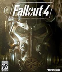 Bethesda Fallout 4 (PC)