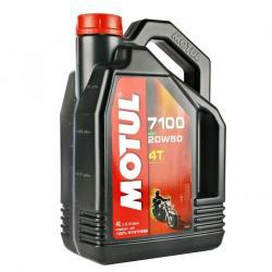Motul 7100 20W50 4T (4L)