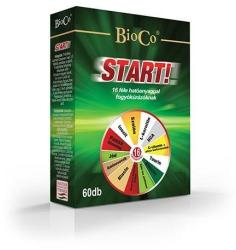 BioCo Start tabletta 60db