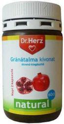 Dr. Herz Gránátalma kivonat kapszula 60db