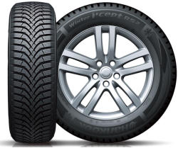 Hankook Winter ICept RS2 W452 195/65 R15 91T