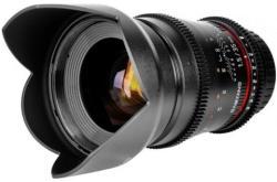 Samyang 35mm T1.5  VDSLR AS UMC (Fujifilm)