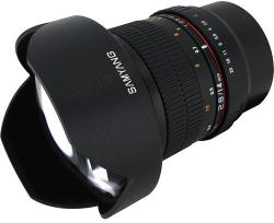 Samyang 14mm f/2.8 ED AS IF UMC (Fujifilm)