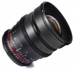 Samyang 24mm T1.5 AS IF UMC VDSLR MKII (Canon)