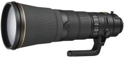 Nikon AF-S Nikkor 600mm f/4E FL ED VR