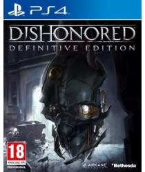 Bethesda Dishonored [Definitive Edition] (PS4)