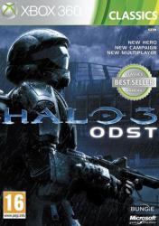 Microsoft Halo 3 ODST [Classics] (Xbox 360)