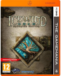 Interplay Icewind Dale [Enhanced Edition-The Gamemania] (PC)