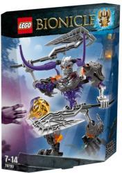 LEGO Bionicle - Koponyazúzó (70793)