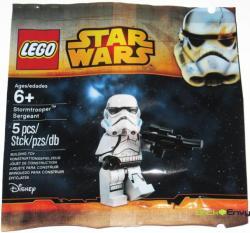 LEGO Star Wars - Stormtrooper (5002938)