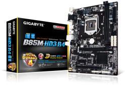 GIGABYTE GA-B85M-HD3 R4