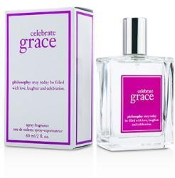 philosophy Celebrate Grace EDT 60ml