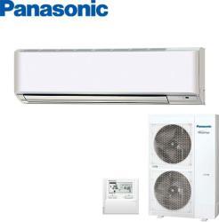 Panasonic KIT-100PK1E5A (S-100PK1E5A / U-100PE1E5A) ELITE PACi
