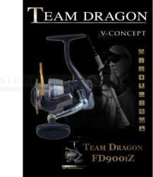 Dragon FD935iZ