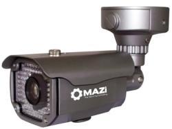 Mazi HWE-25DMVR