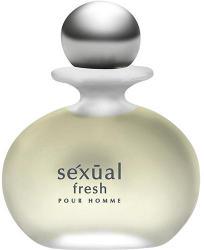 Michel Germain Sexual Fresh pour Homme EDT 125ml