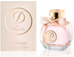 S.T. Dupont So Dupont pour Femme EDP 50ml