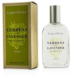 Crabtree & Evelyn Verbena & Lavender De Provence EDC 100ml