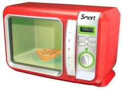 HTI Smart Mikrohullámú Sütő