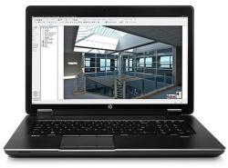 HP ZBook 17 G2 J8Z41EA
