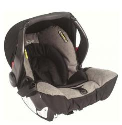 Graco Snugsafe