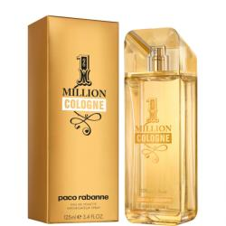 Paco Rabanne 1 Million Cologne EDT 75ml