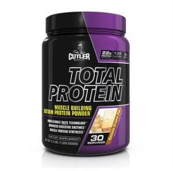 Cutler Nutrition Total Protein - 1050g