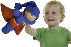 Molto Papusa Gusy Luz - Superman