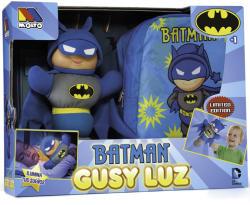 Molto Papusa Gusy Luz - Batman cu rucsac