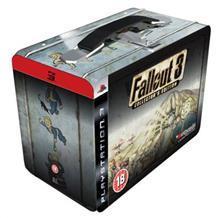 Bethesda Fallout 3 [Collector's Edition] (PS3)