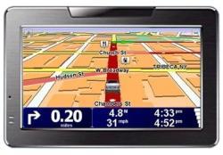 NAVITEX GPS-050B