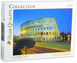 Clementoni Róma, Colosseum 1000 db-os (30768)