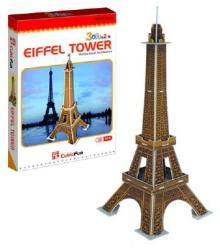 CubicFun 3D Puzzle Eiffel-torony 20 db-os (S3006)