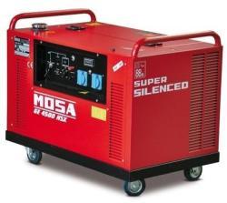 MOSA 4500 HSX-EAS