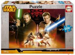 Educa Star Wars: Anakin és Obi-Wan 200 db-os (16165)
